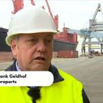 ATV: Euroports versterkt Antwerpen als dé Europese suikerhaven