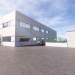 AET investeert in modern nieuw bedrijfscomplex