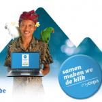 Vakantieplannen?  Doe je aanvraag via MyCepa!