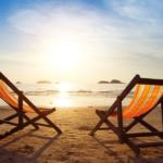Vraag op tijd je vakantie aan